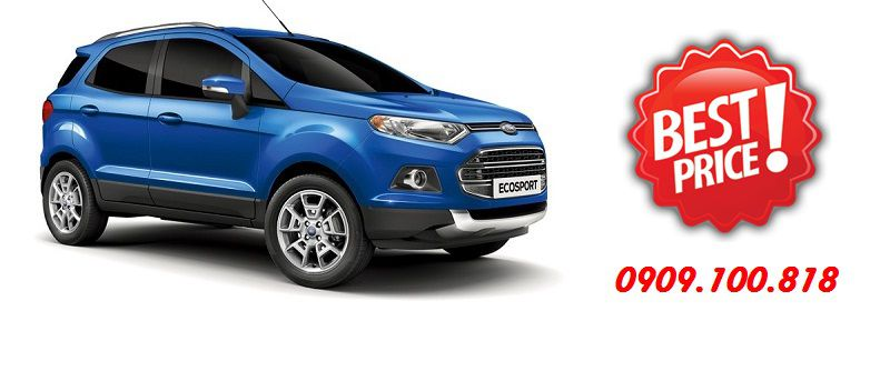 Ford Ecosport 1.5L AT Trend-2